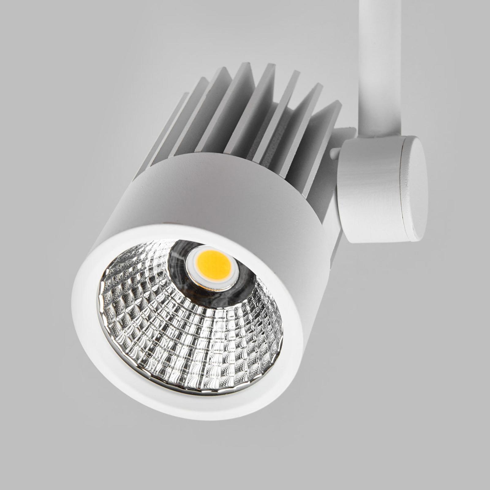 1 Phasen Strahler Maksim mit LED