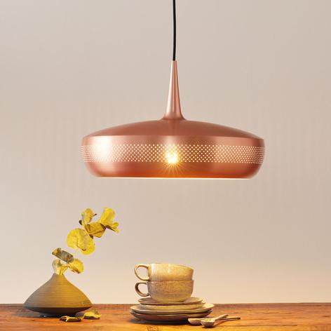 UMAGE Clava Dine lámpara colgante, cobre