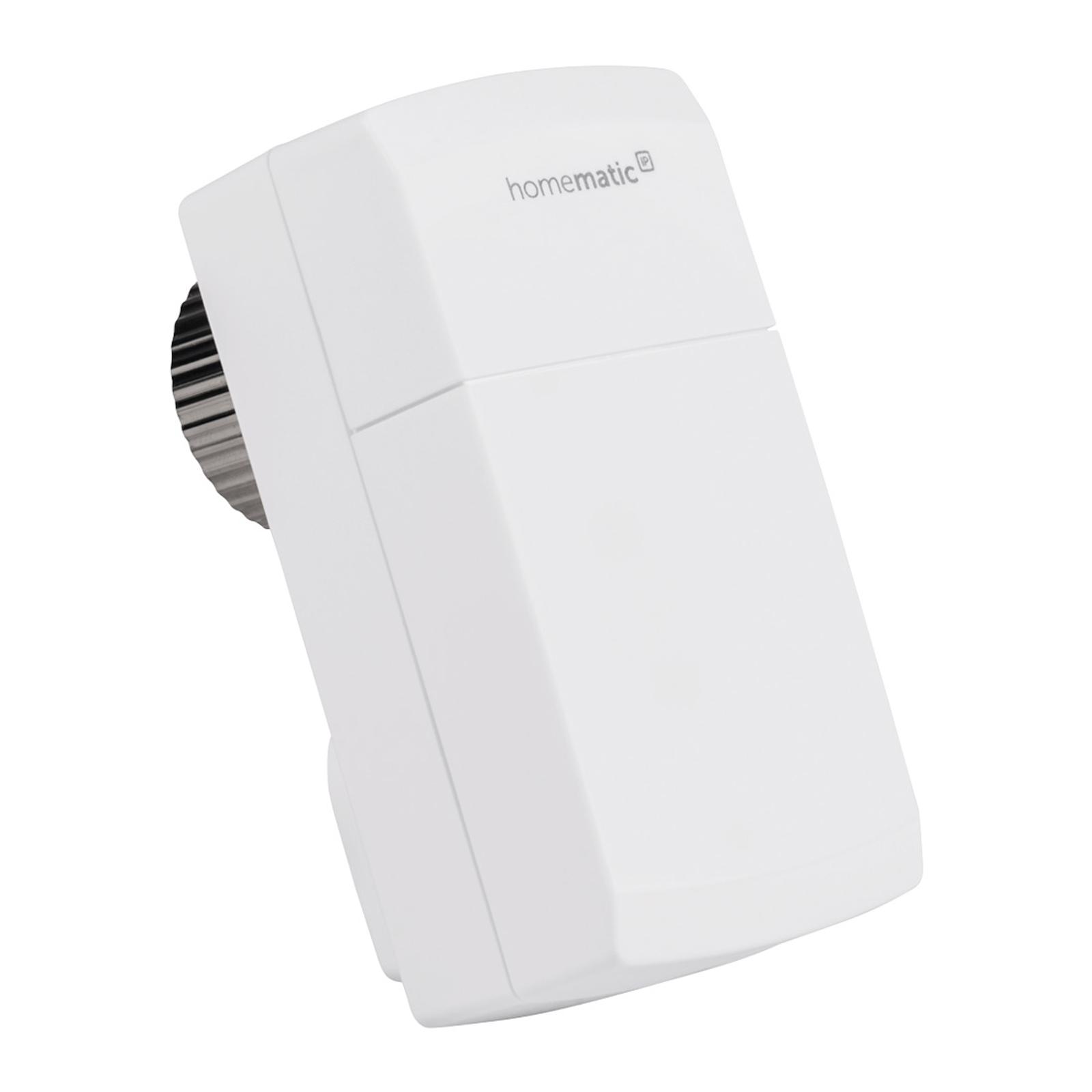 Homematic IP Heizkörperthermostat kompakt