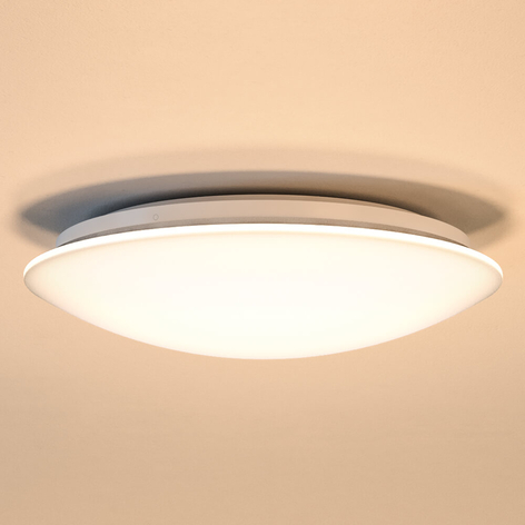 Plafonnier LED lumineux Mauve 2000 lumens