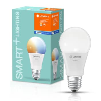 LEDVANCE SMART+ Bluetooth E27 LED Classic 9 W CCT