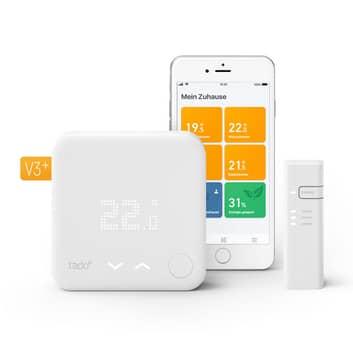 tado° Smartes Thermostat Starter Kit V3+