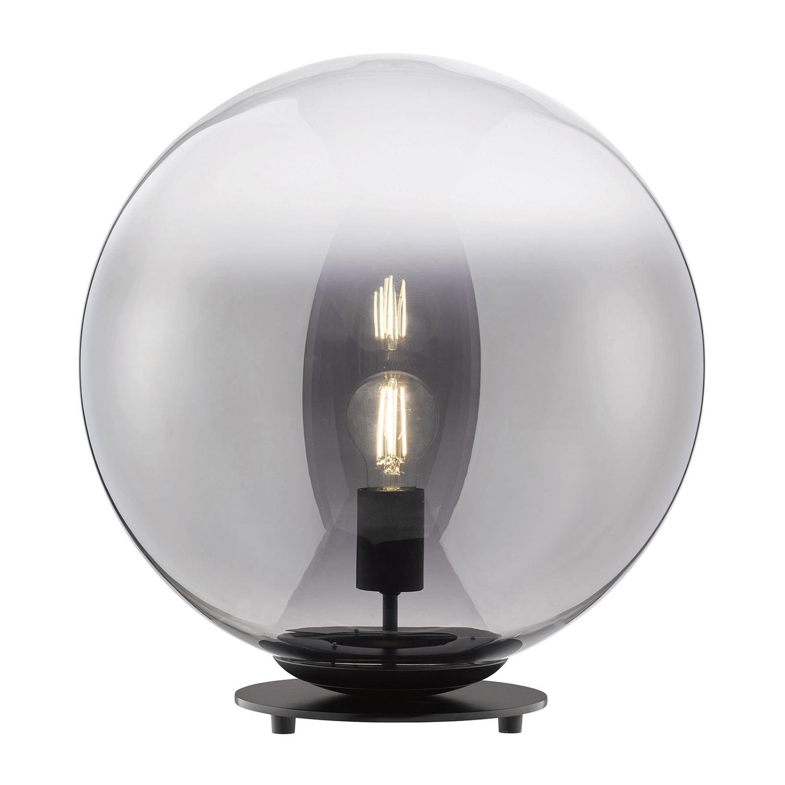 Mooier wonen Mirror tafellamp, Ø 40 cm