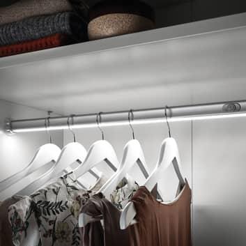 Lampe tringle LED avec capteur