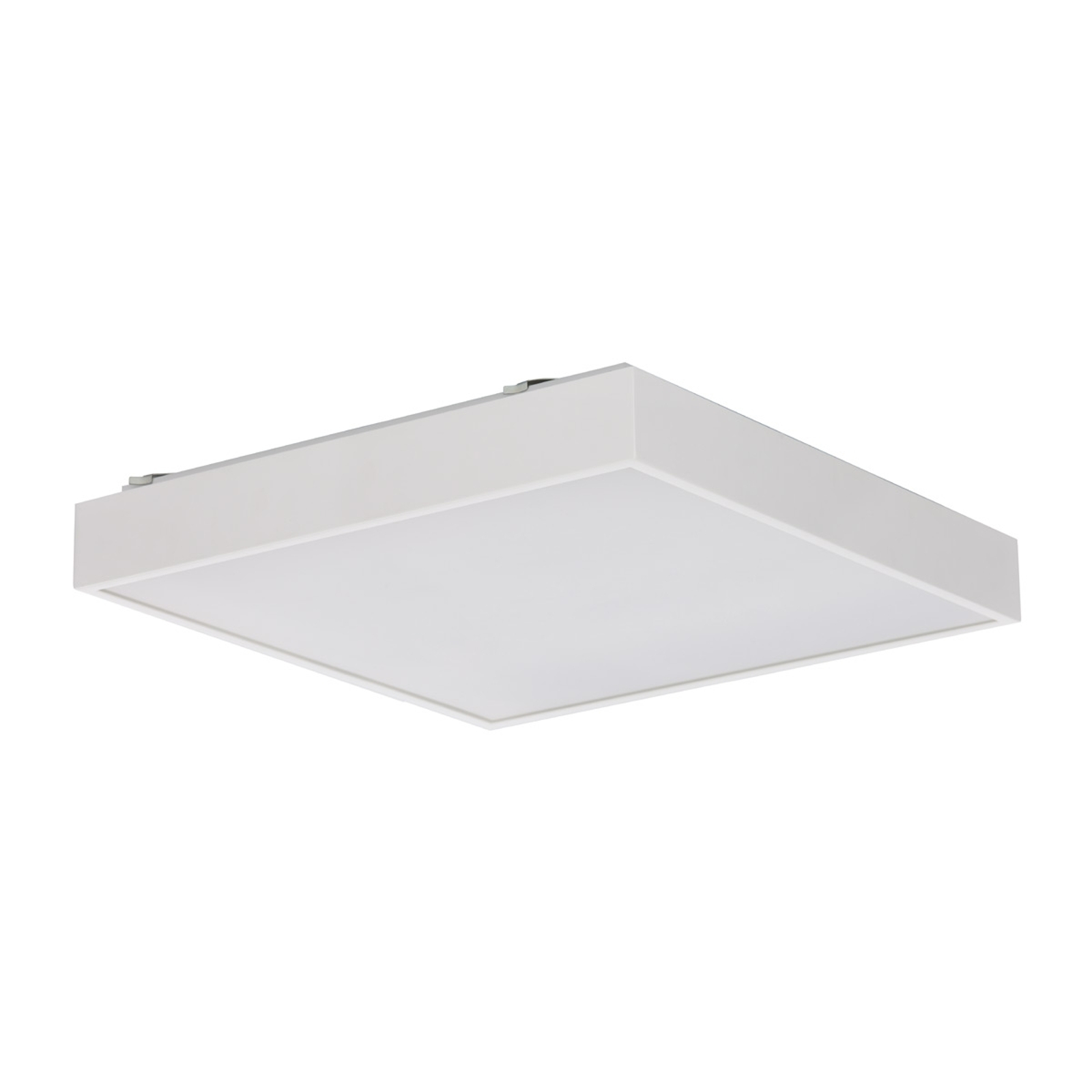 Led-plafondlamp Q5, wit, DALI