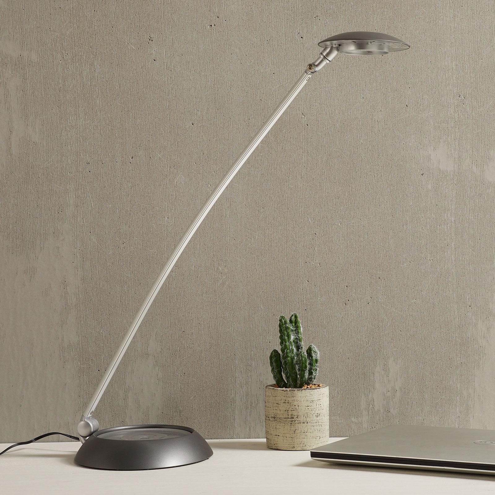 Tvåfaldigt inställbar LED-Bordslampa Forever, 6 W