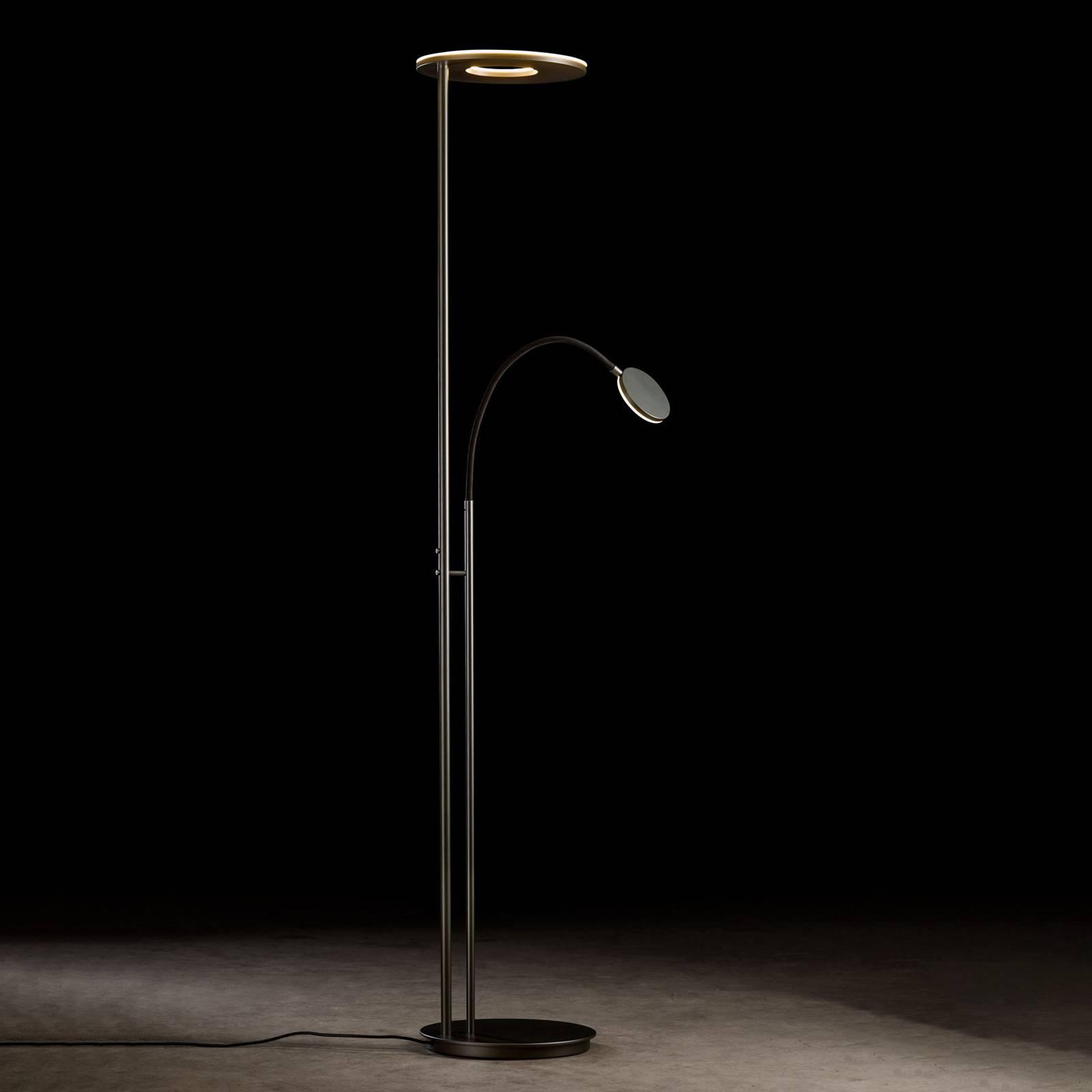 Holtkötter Nova Flex lampa oświetlająca sufit