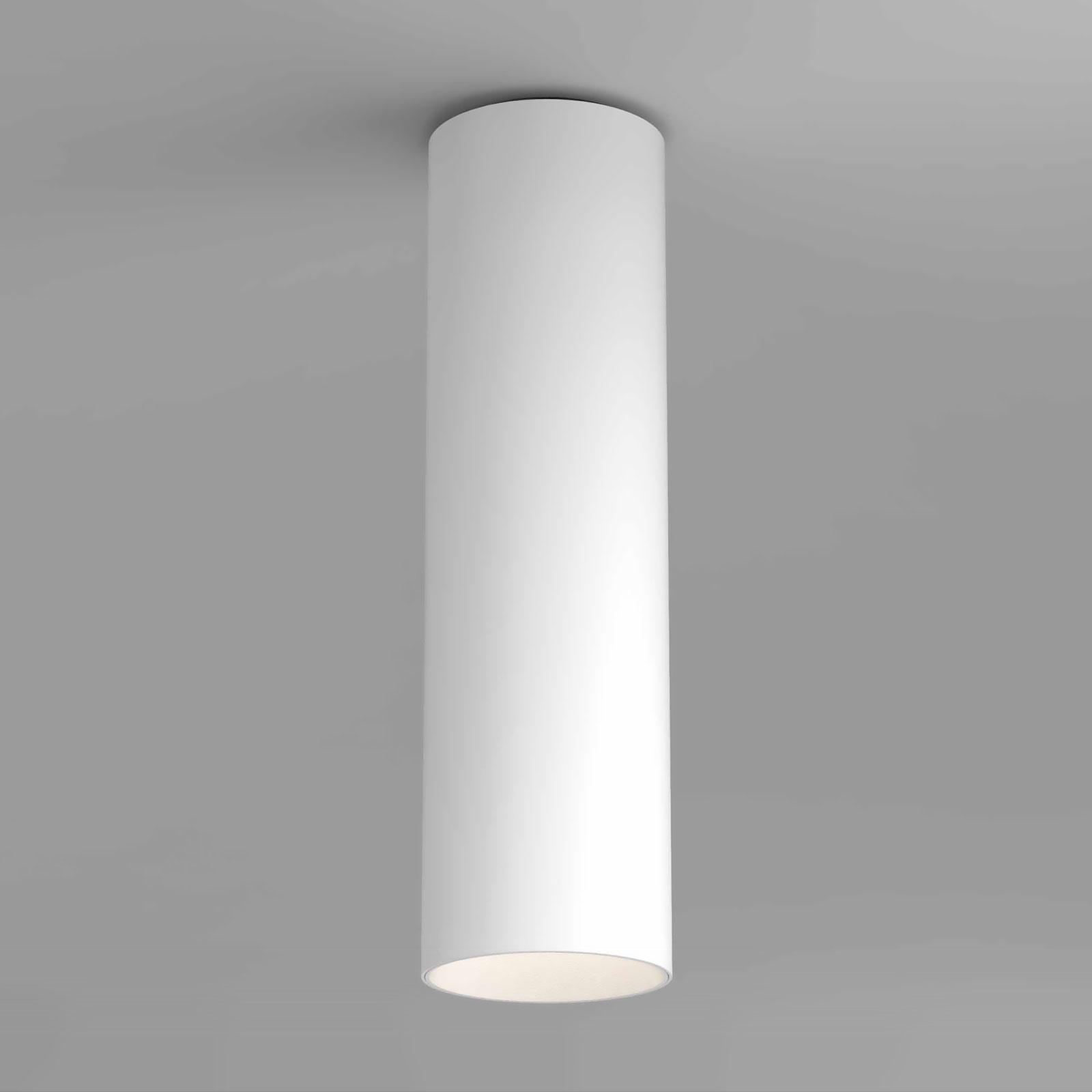 Astro Yuma Surface LED-taklampe, matt hvit