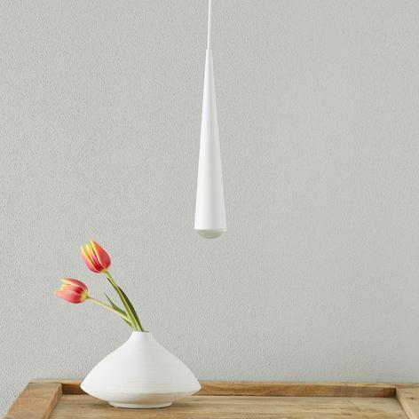 WEVER & DUCRÉ Cone lampada LED sospensione