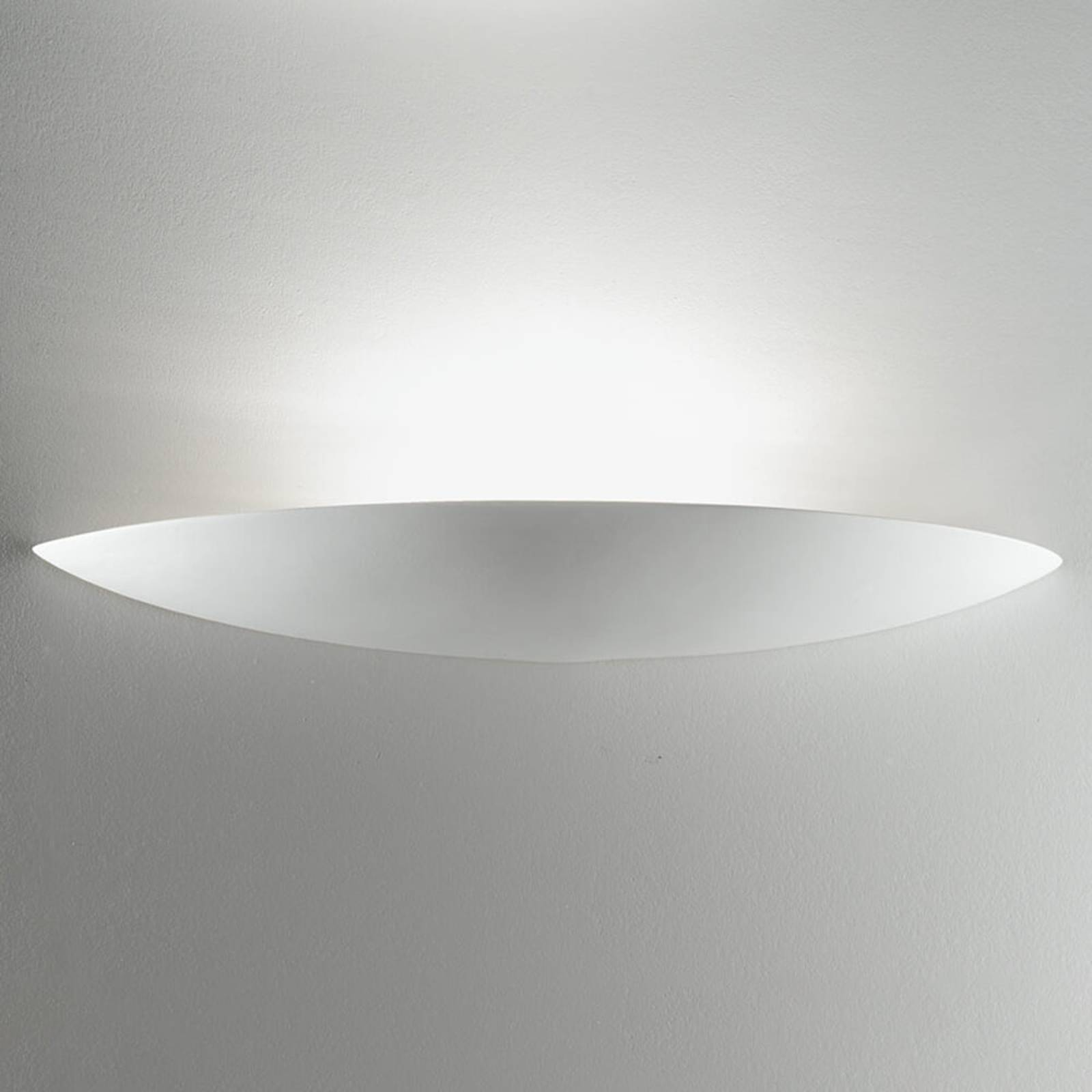 KOLARZ Elegance - bemalbare Wandleuchte 60 cm
