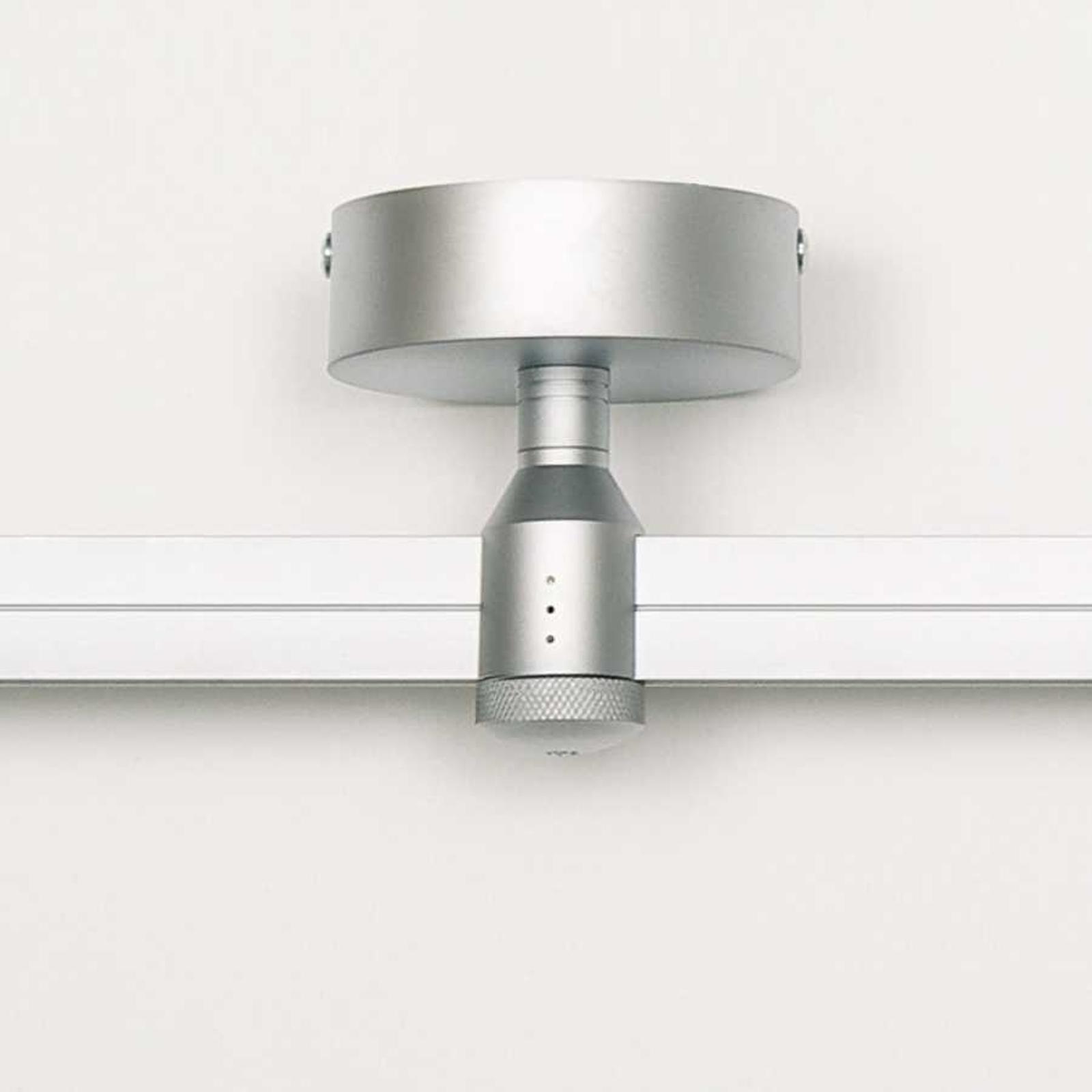OLIGO Check-In alimentazione soffitto 5 cm