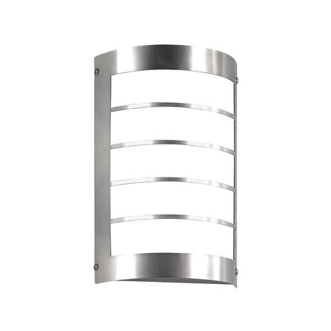 Moderne buitenwandlamp Marco 1, zonder sensor