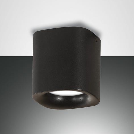 Plafoniera Smooth, 1 luce, IP44