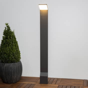 Nevio – LED-pylväsvalaisin 100 cm
