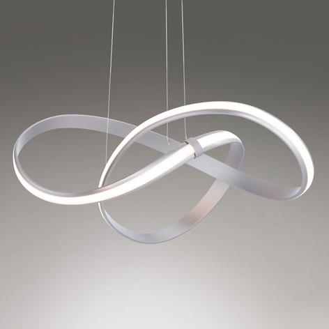 LED-Pendelleuchte Melinda, 30W, dimmbar