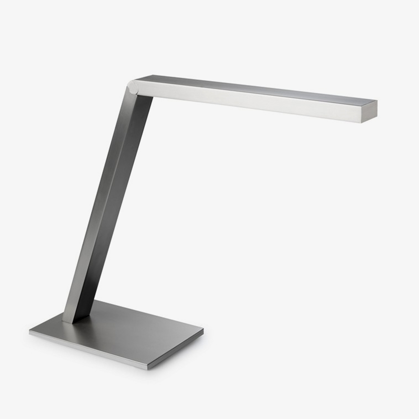 LED tafellamp Clau met dimmer