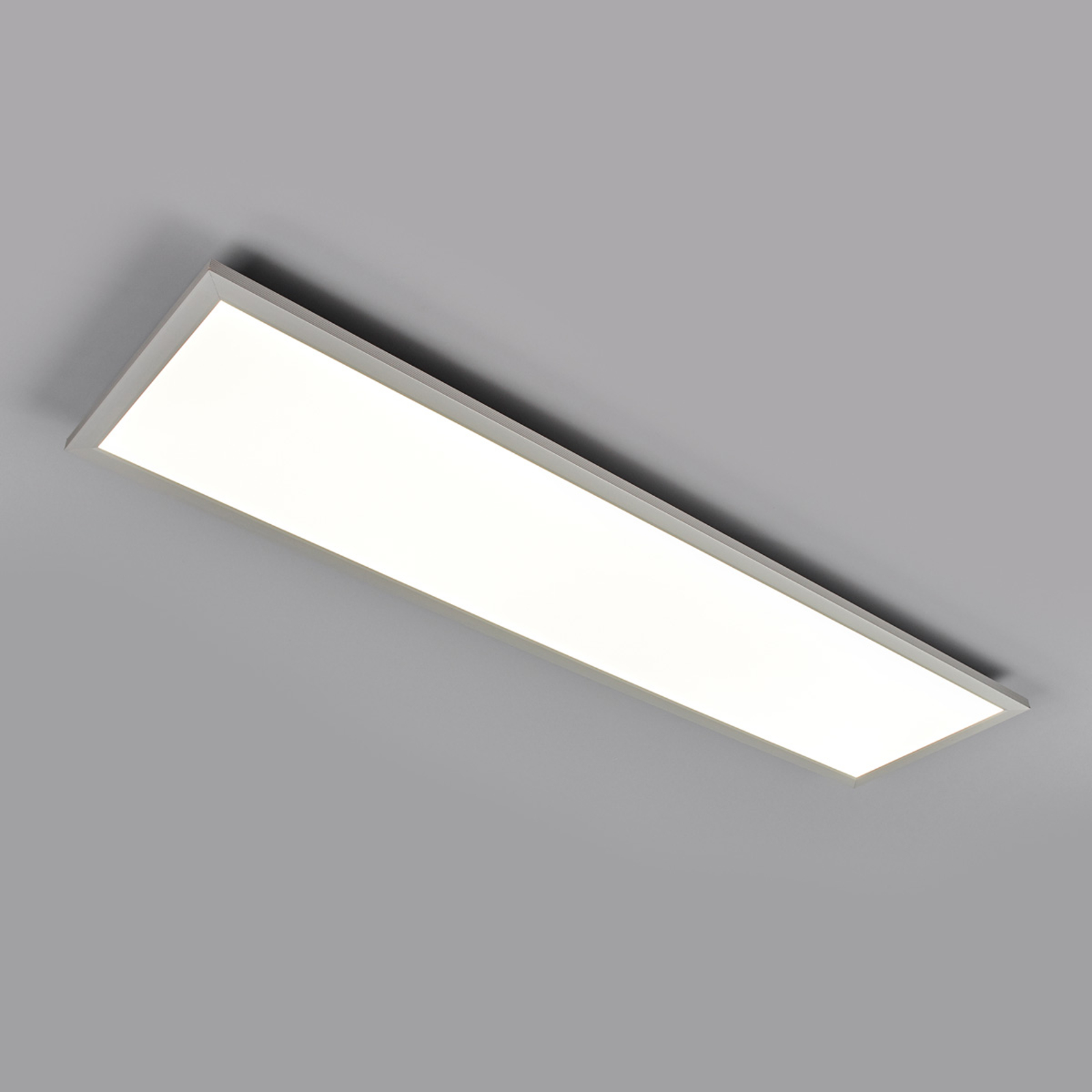 LED-paneeli All in One 120x30cm 5300K