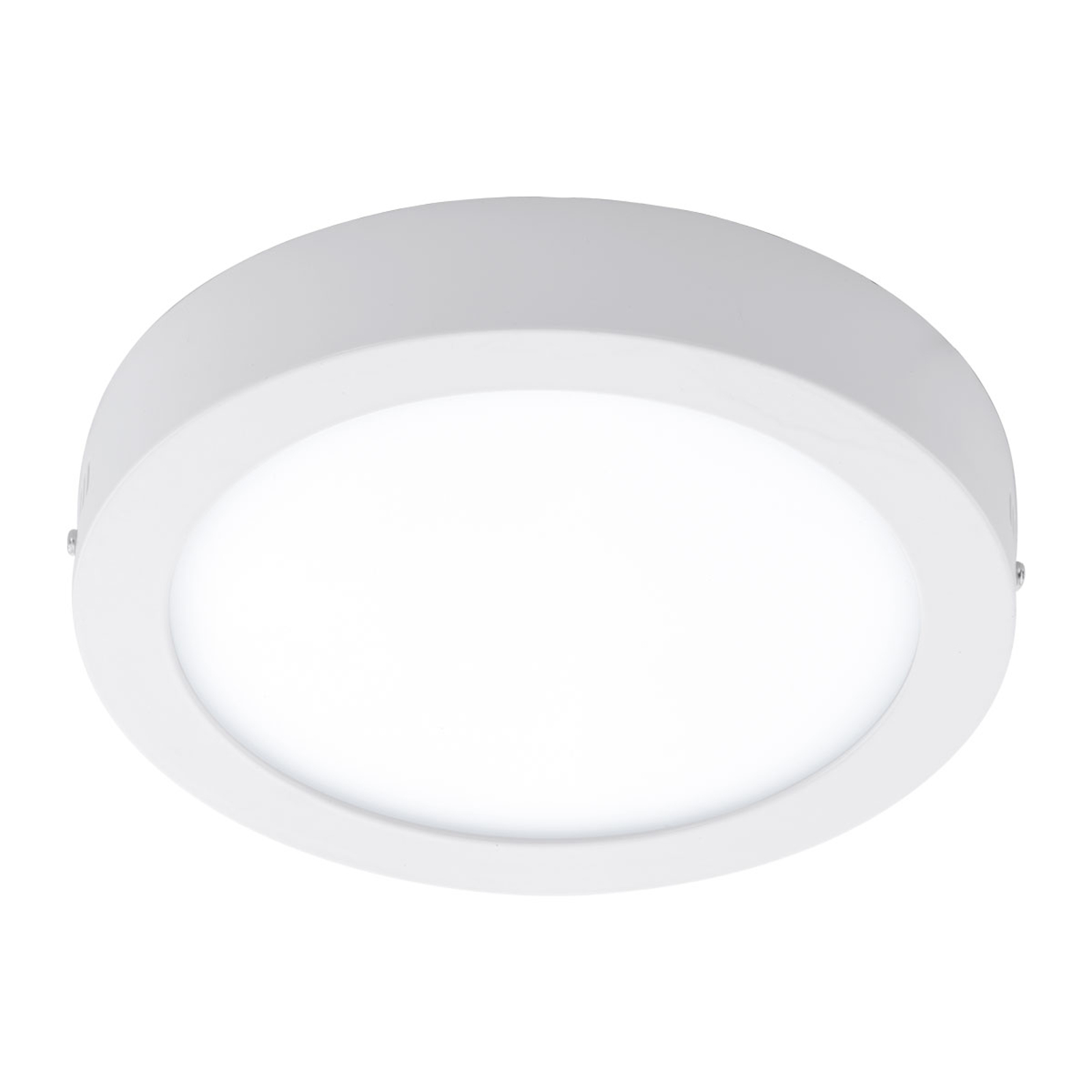 EGLO connect Argolis-C utelampe rund, hvit