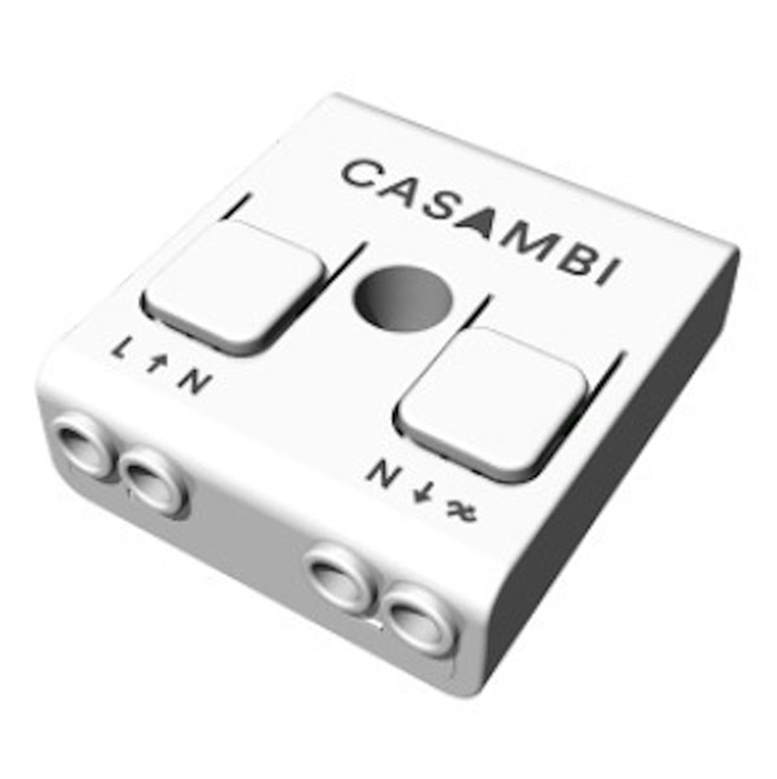 Faseavsnittdimmer for lampe Honey, Casambi