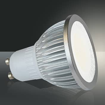 GU10 5W 829 høyvolt LED-Reflektorlampe, 90°