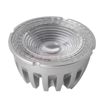 Réflecteur LED Puck Hybrid 6W dim to warm