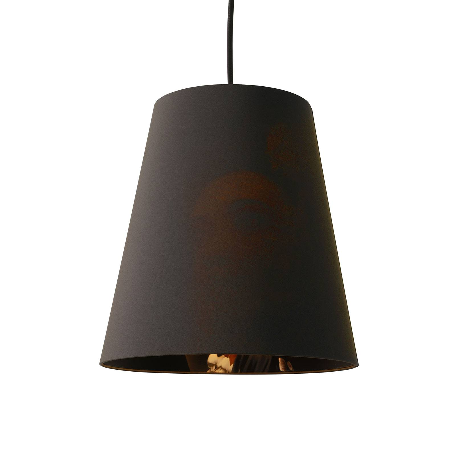 Karman Cupido hanglamp met kap Ø 26 cm