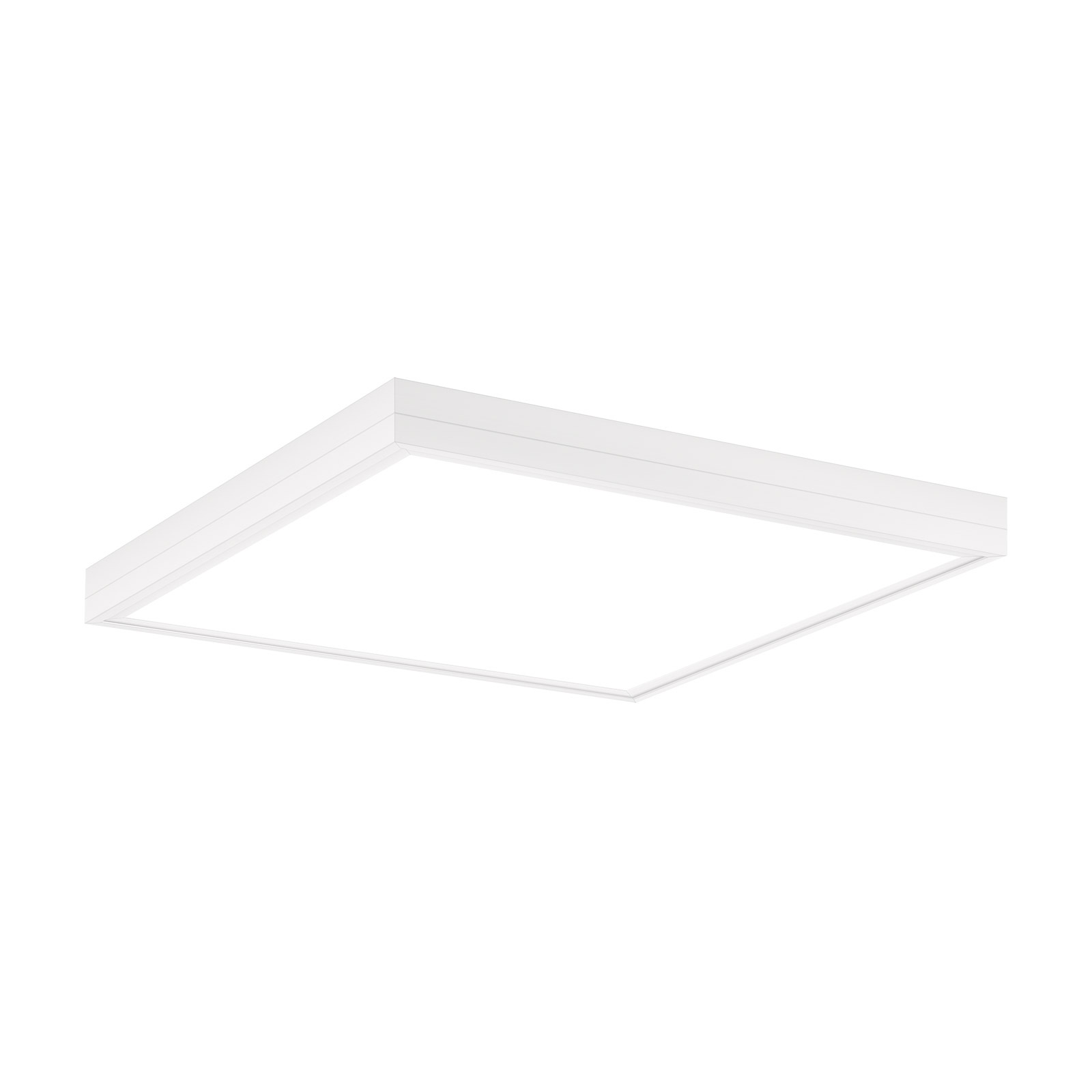 Konstr.ramme for LED-panel Galileo 62x62cm