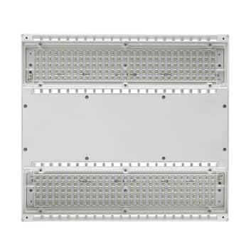 LED-Hängeleuchte Lama+S/W