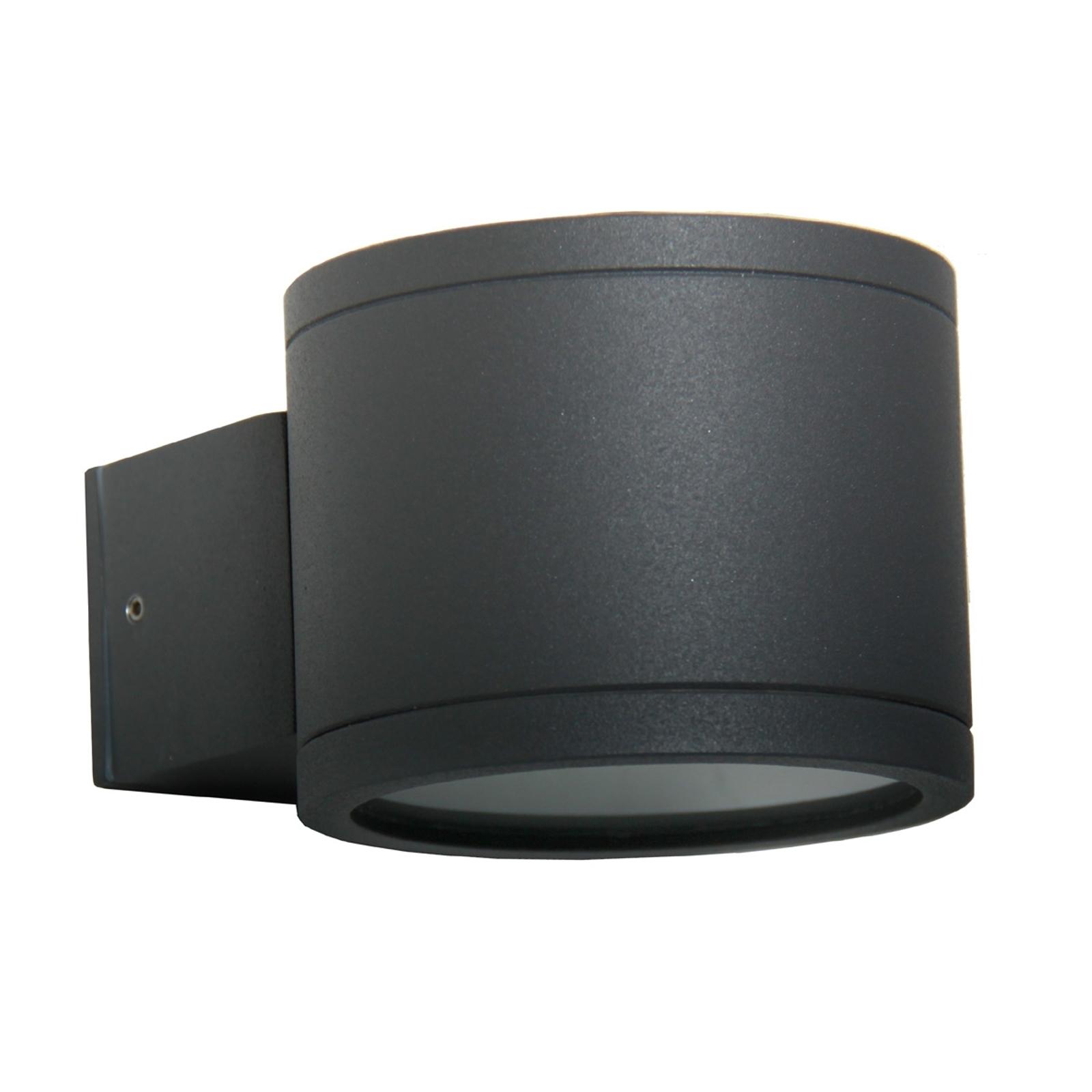K. S. Verlichting Zářivé venkovní nástěnné světlo Optica