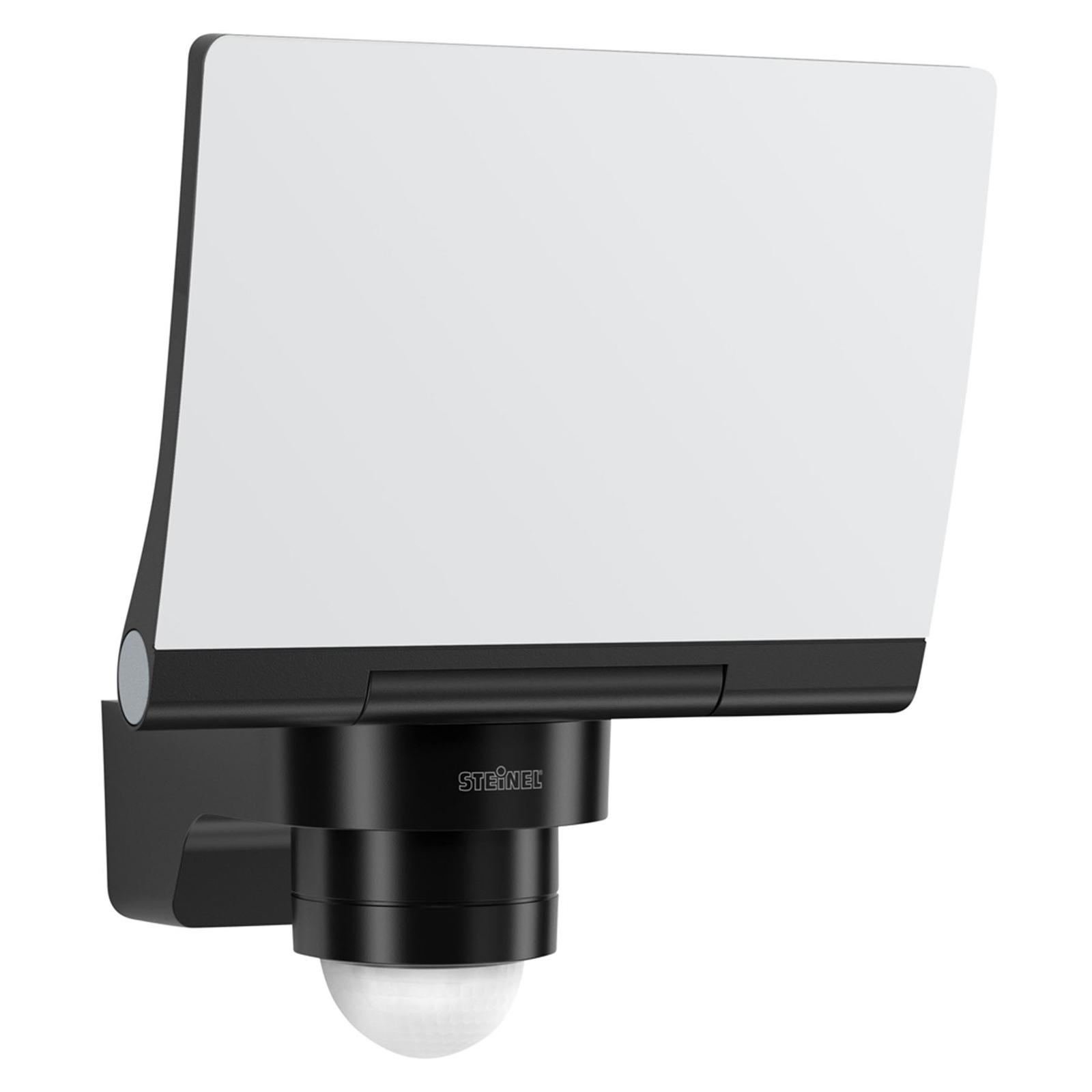 STEINEL XLED Pro 240 sensor-utespot svart
