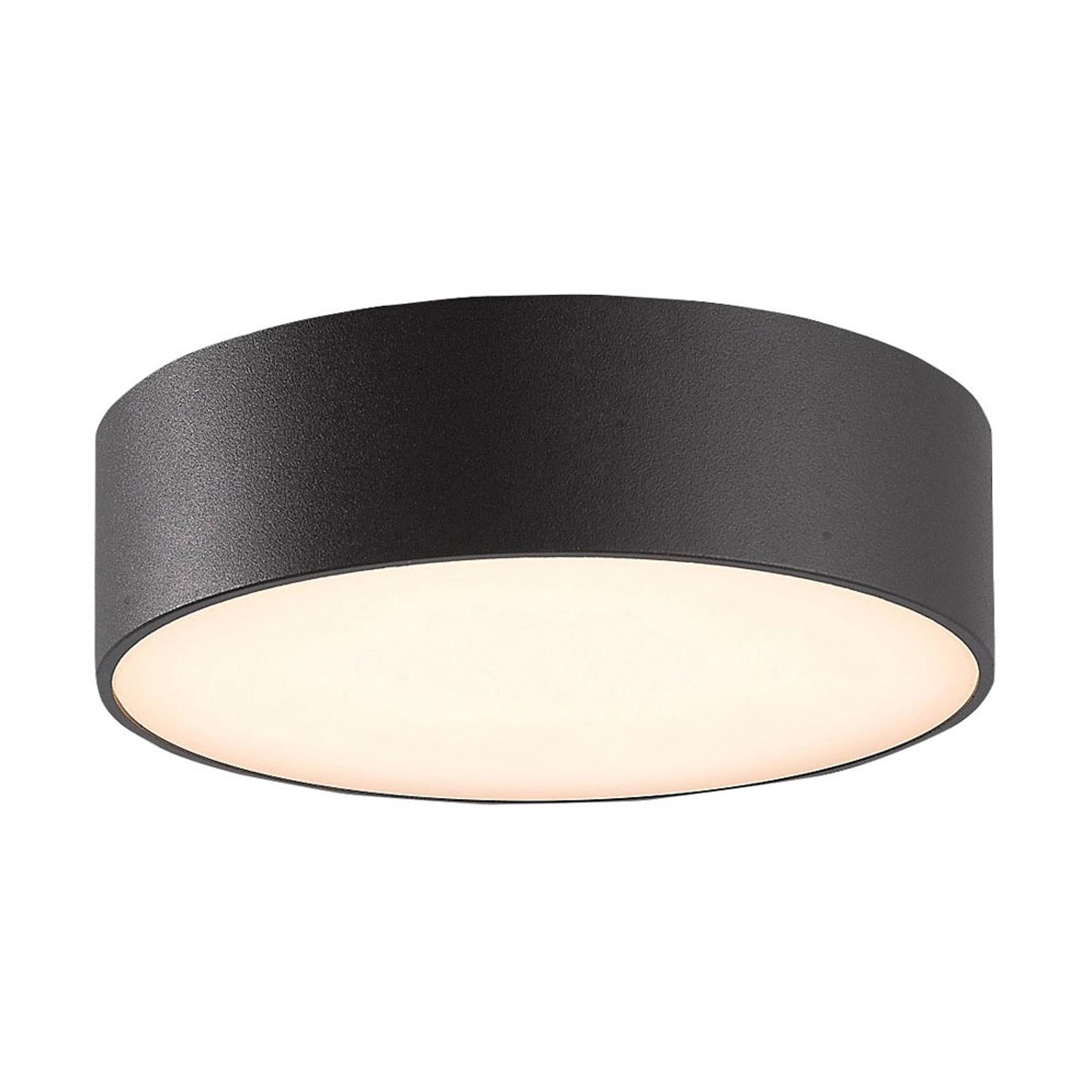Luminaire d'extérieur LED CMD 9026, Ø 25cm