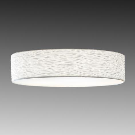Holtkötter Vita 6 - bílé stropní světlo, 100 cm