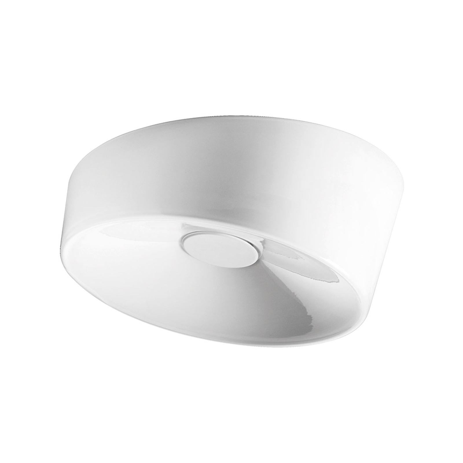 Foscarini Lumiere XXS plafoniera LED bianca