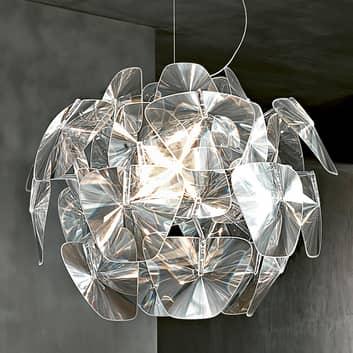 Hope - mieniąca się lampa wisząca