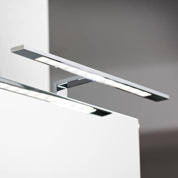 Stylowa lampa łazienkowa do luster LED Imene I