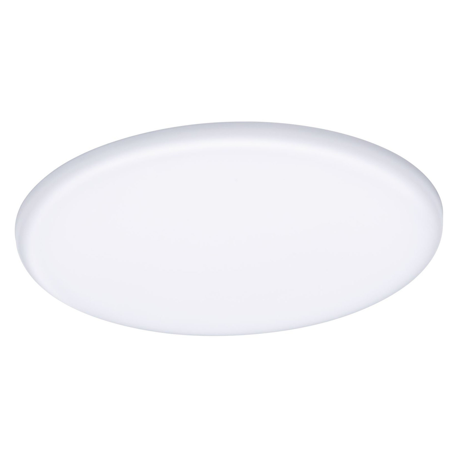 Paulmann LED-Panel Veluna 830 rund 3Stepdim 18,5cm