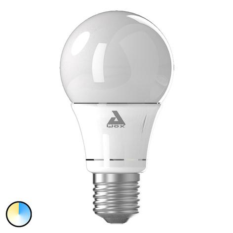 AwoX SmartLED lampadina E27, 2.700-6.000 K.