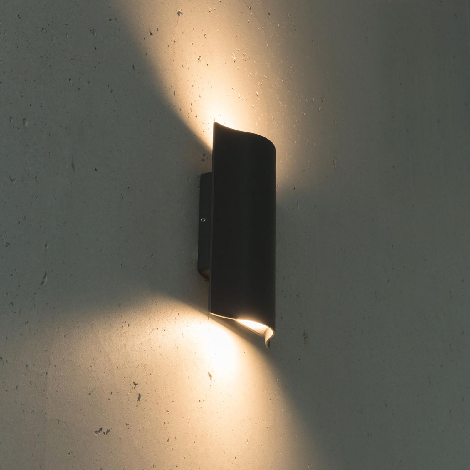 Applique LED da esterni Laola