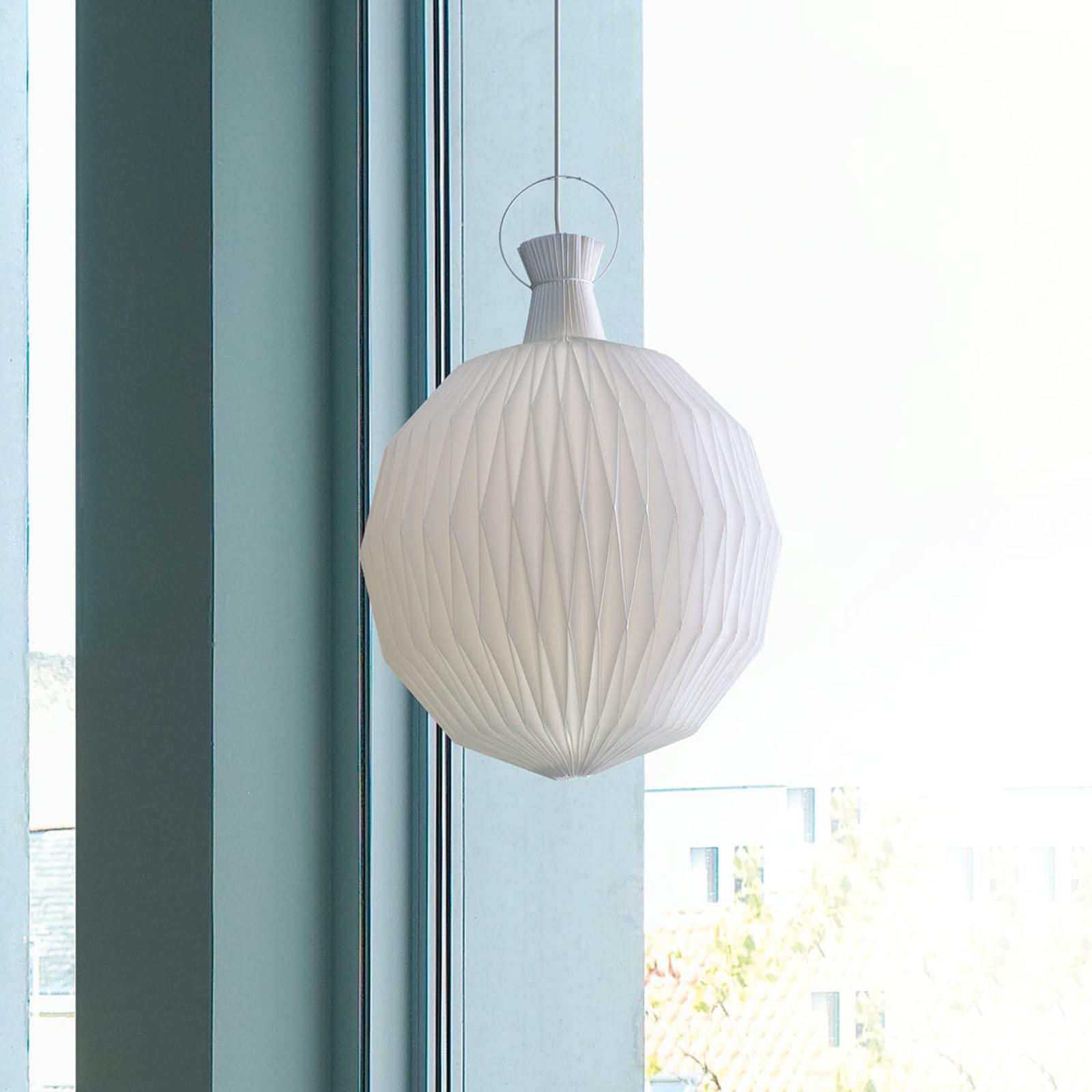 LE KLINT 101 Small, ručně skládané závěsné světlo