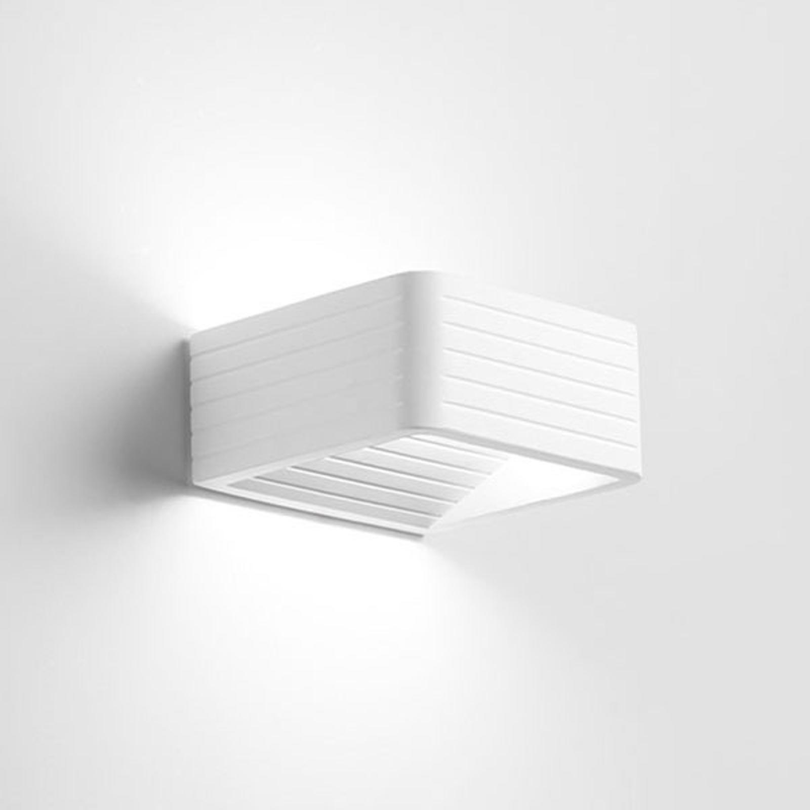 LED-Wandleuchte Limera 12,5 cm breit
