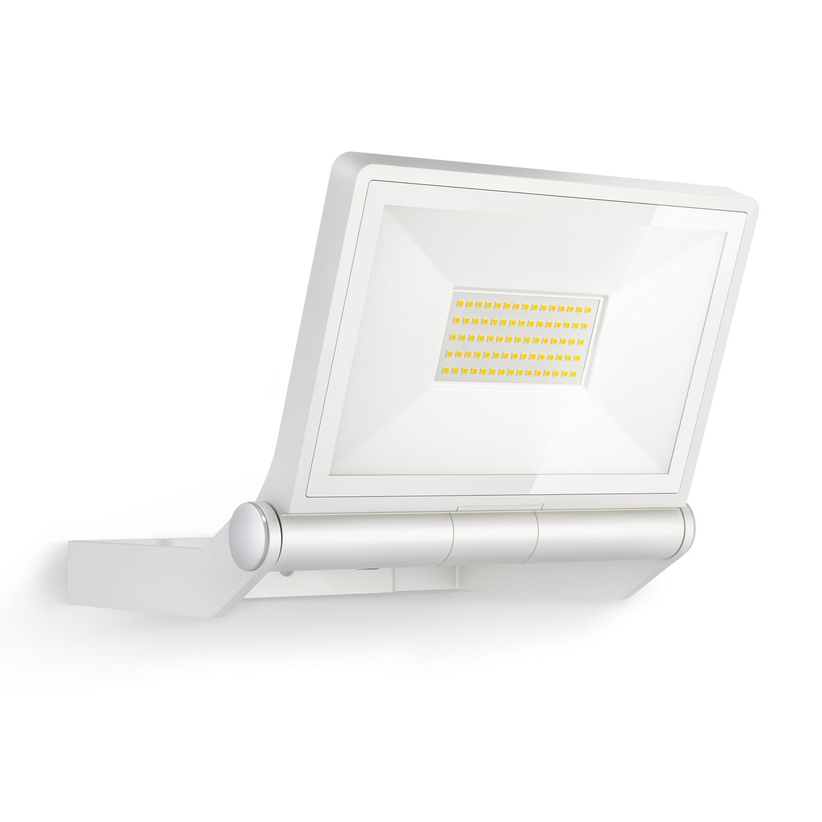STEINEL XLED One XL LED-Außenstrahler weiß