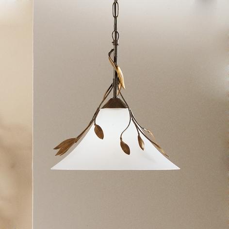 Decorativa lampada a sospensione CAMPANA