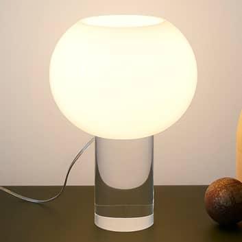 Foscarini Buds 3 bordslampa kulformad