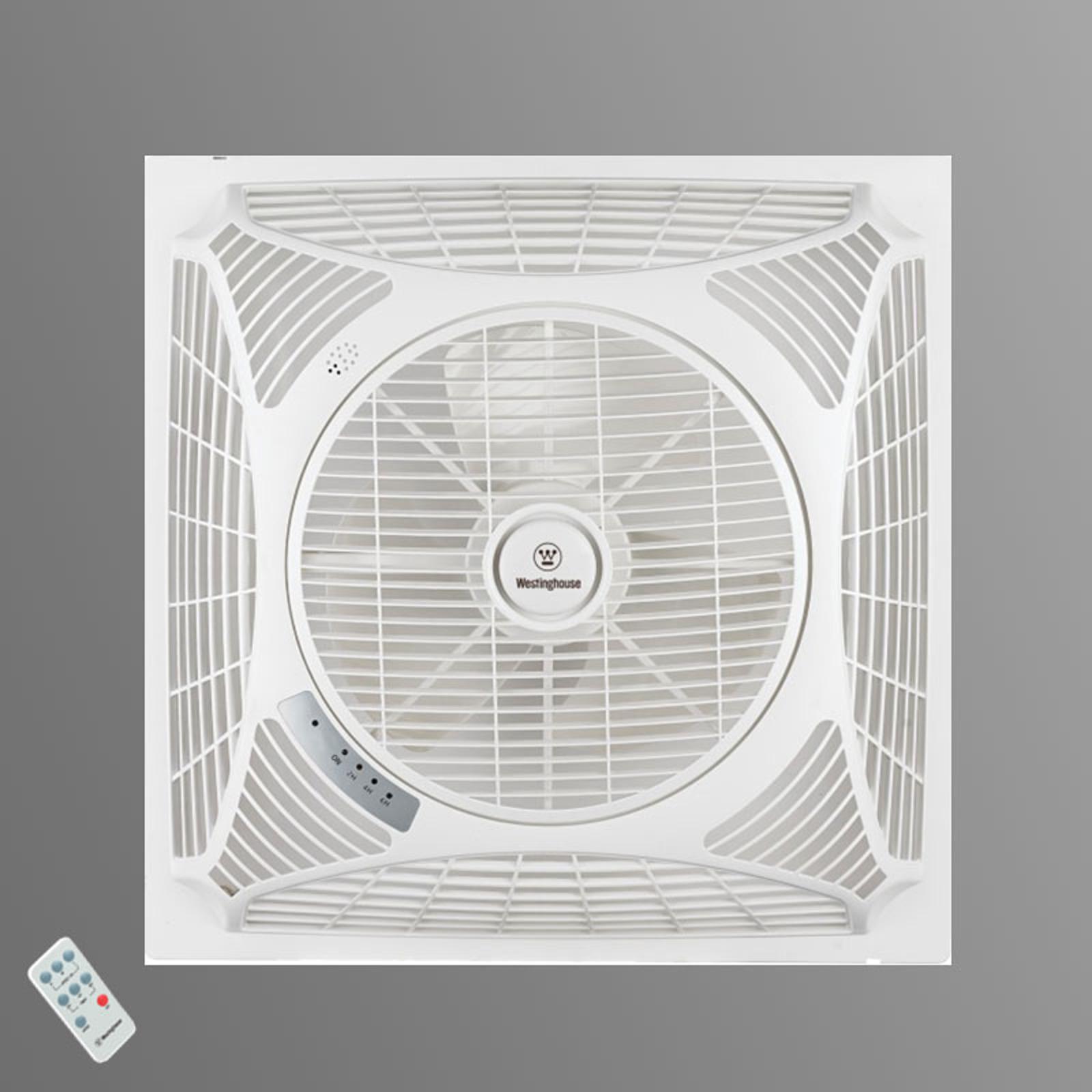 Westinghouse Windsquare loftsmonteret ventilator