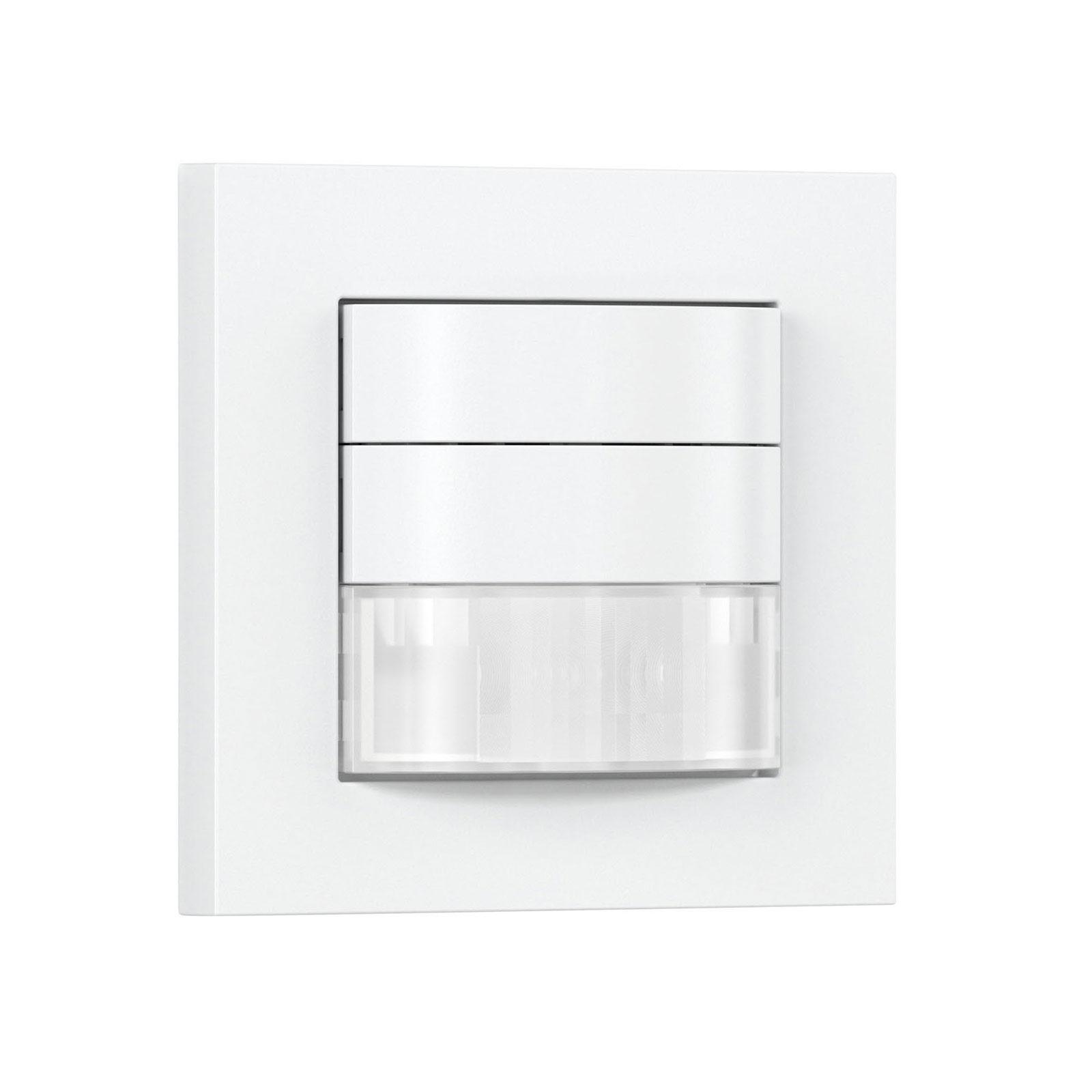 STEINEL IR 180 interruptor presencia univ blanco