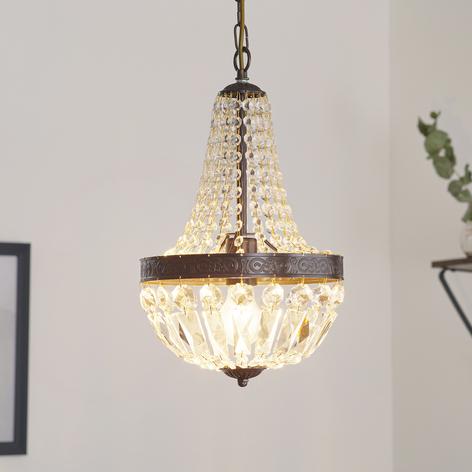 Lámpara colgante ANDARA - estilo antiguo
