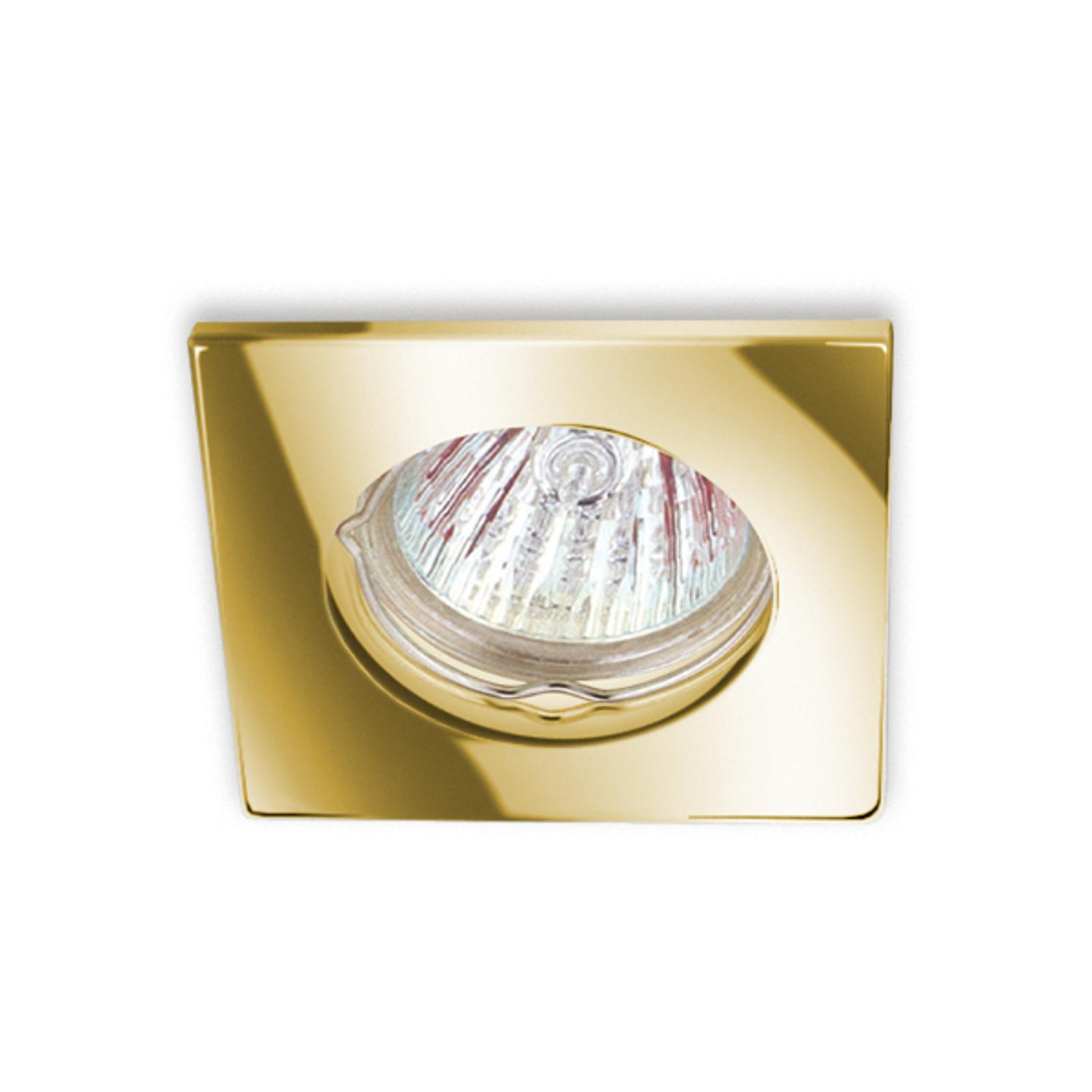 Acquista Downlight quadrato KAR a bassa tensione, 3 colori