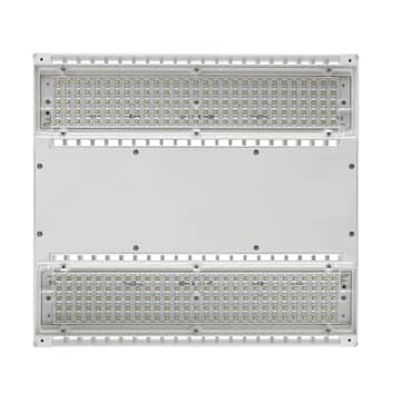 LED-hänglampa Lama+S/W