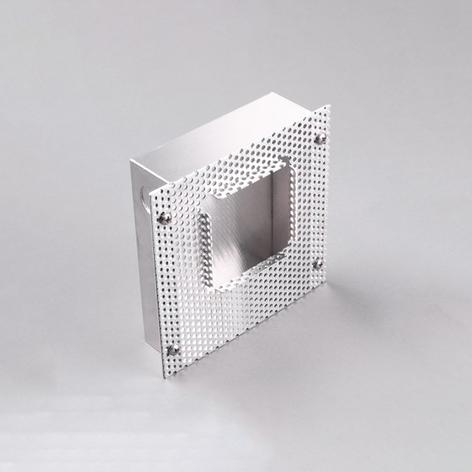 Einbaugehäuse für LED-Einbauleuchten Window/Pan