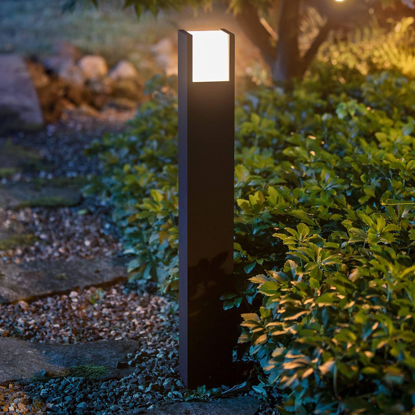 Philips Hue White Fuzo słupek ogrodowy LED
